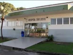 Sesab assume gestão do Hospital São Lucas como unidade de referência para casos de covid-19