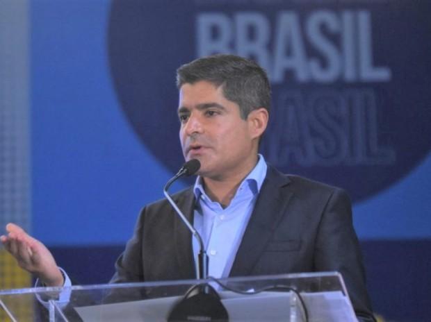 """""""A Bahia precisa de um governador que coloque o bandido na cadeia"""