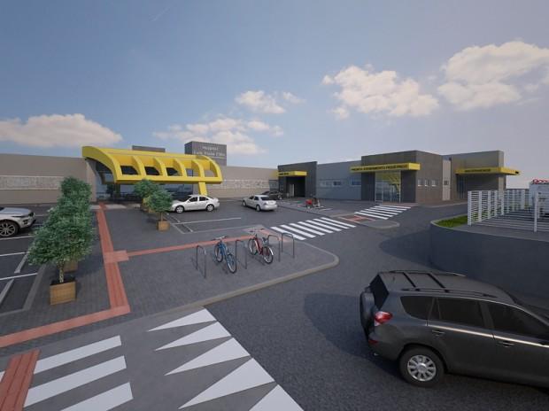 Governo do Estado assina ordem de serviço para construção deHospital Materno-Infantil em Ilhéus