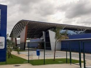 Rui Costa inaugura Policlínica  Regional de Saúde em Itabuna